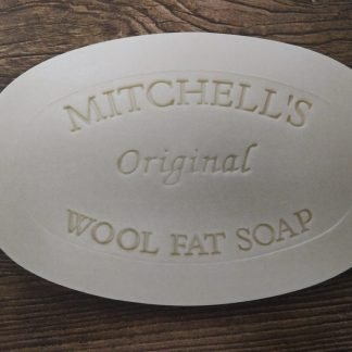 Mitchells Original Wool Fat Soap