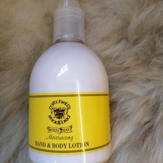 Mitchell's Moisturising Hand & Body Lotion