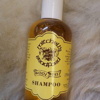 Mitchell's Wool Fat Shampoo