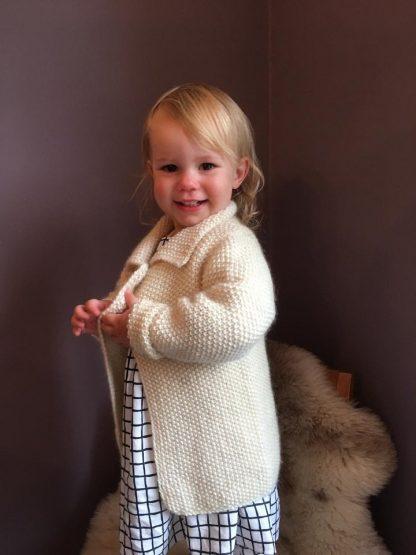 Wensleydale India Toddlers Jacket 3