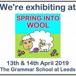 Spring into Wool 2019