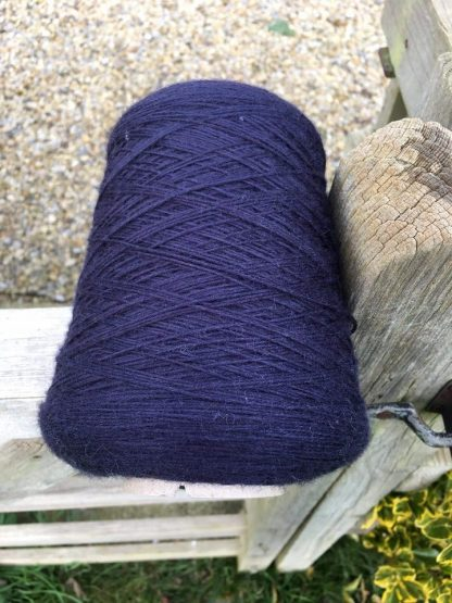 Blue 4-Ply Merino Wool limited edition
