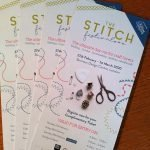 The Stitch Festival 2020 free tickets