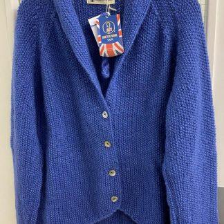 Beryl jacket in Wensleydale Denim blue