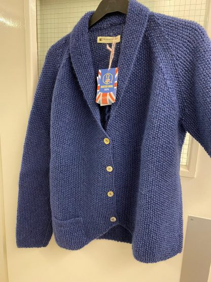 Beryl jacket in Wensleydale Semerwater