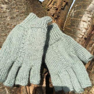 Gloves Fennel Medium- fingerless