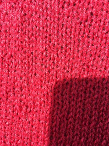 Hunton Pomegranate detail
