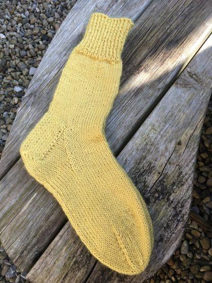 Iveson socks - Buttertubs