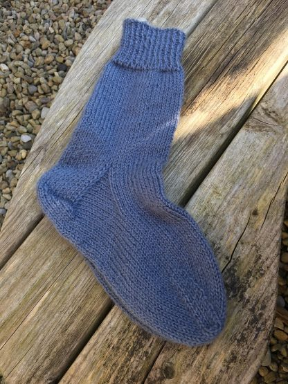 Iveson socks - Dusk