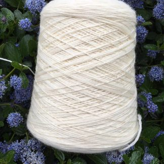 4ply Merino wool - Natural