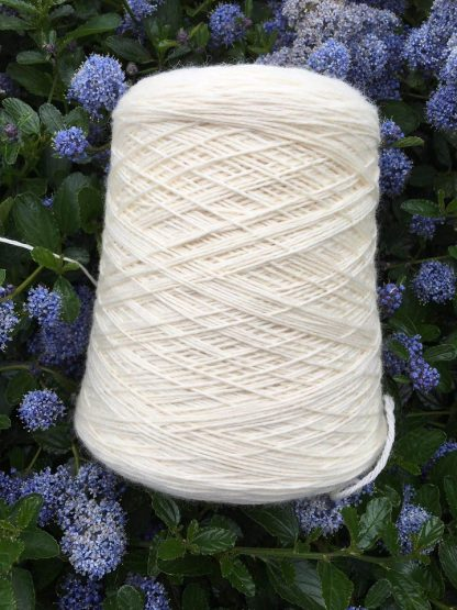 4ply Merino wool - Natural