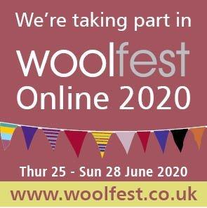 Woolfest Online 2020