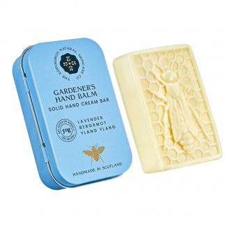 Edinburgh Natural Skincare Gardeners hand cream bar