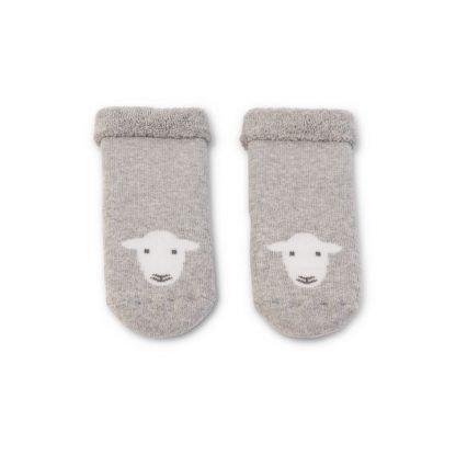 Herdy Baby Socks - flat
