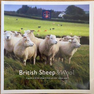 British Sheep & Wool book
