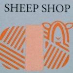 Sheep Shop logo - a brand style of Wensleydale Longwool Sheep Shop