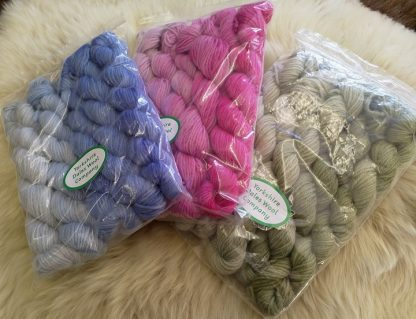 DK Gradients by Yorkshire Dales Wool Company