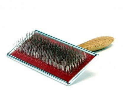 Sheepskin Care Brush